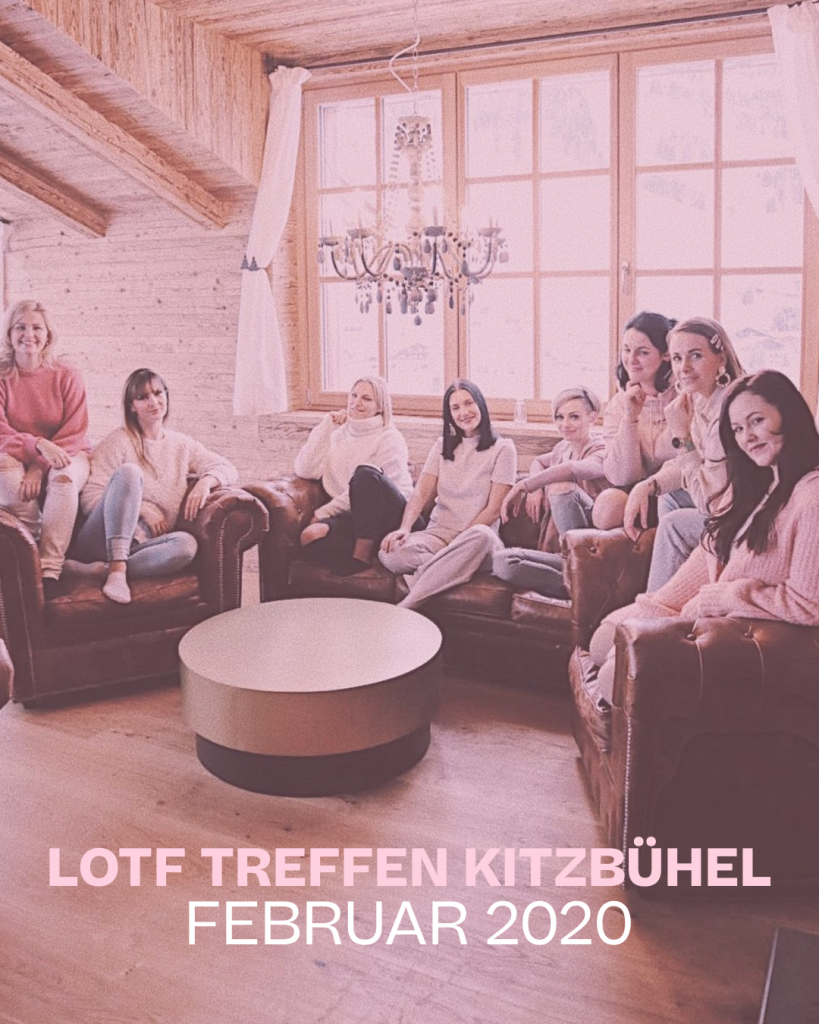LOTF Treffen in Kitzbühel